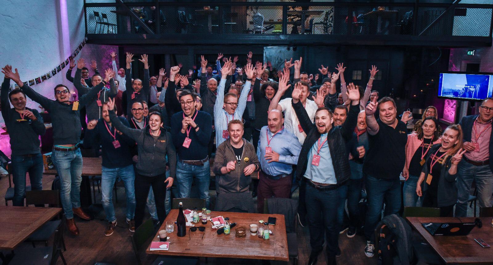 Valo Digital Workplace Team